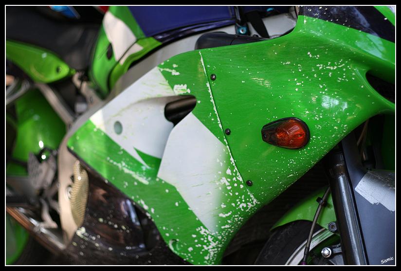 Préparation de la saison piste 2008 ( ZX6R 98 et 99 inside ) Img_9475